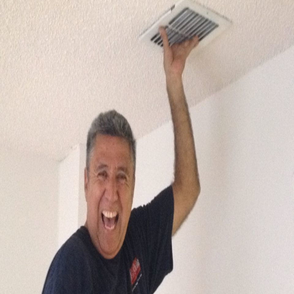 Air Duct Cleaning Orlando Fl Dry Vent Amp Chimney